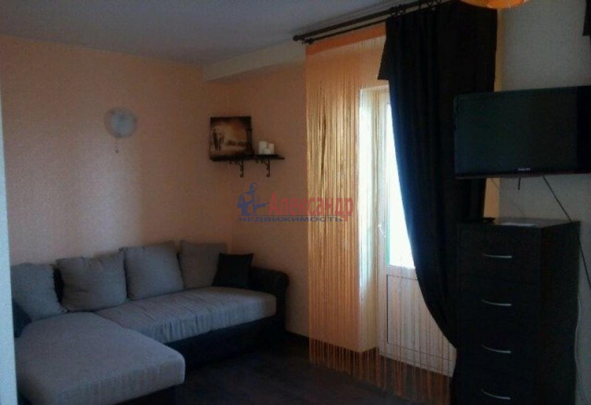 1-комнатная квартира (41м2) в аренду по адресу Бабушкина ул.— фото 6 из 6