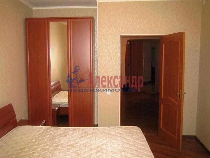 1-комнатная квартира (42м2) в аренду по адресу Коломяжский пр., 15— фото 1 из 1