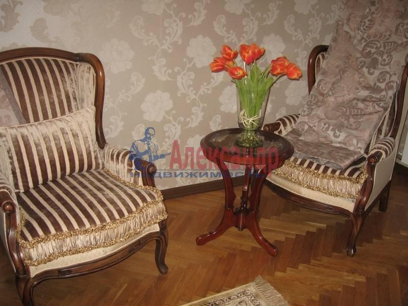 3-комнатная квартира (82м2) в аренду по адресу Правды ул., 12— фото 20 из 22