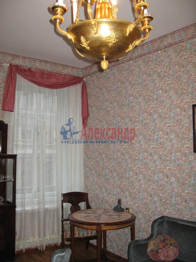 2-комнатная квартира (68м2) в аренду по адресу Пестеля ул., 13— фото 5 из 6