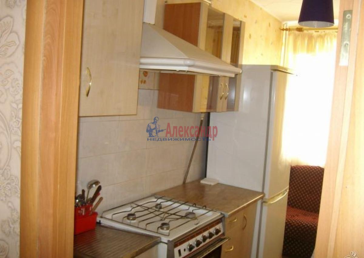 1-комнатная квартира (34м2) в аренду по адресу Танкиста Хрустицкого ул., 50— фото 1 из 5