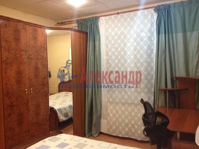 Комната в 2-комнатной квартире (62м2) в аренду по адресу Просвещения пр., 33— фото 6 из 9