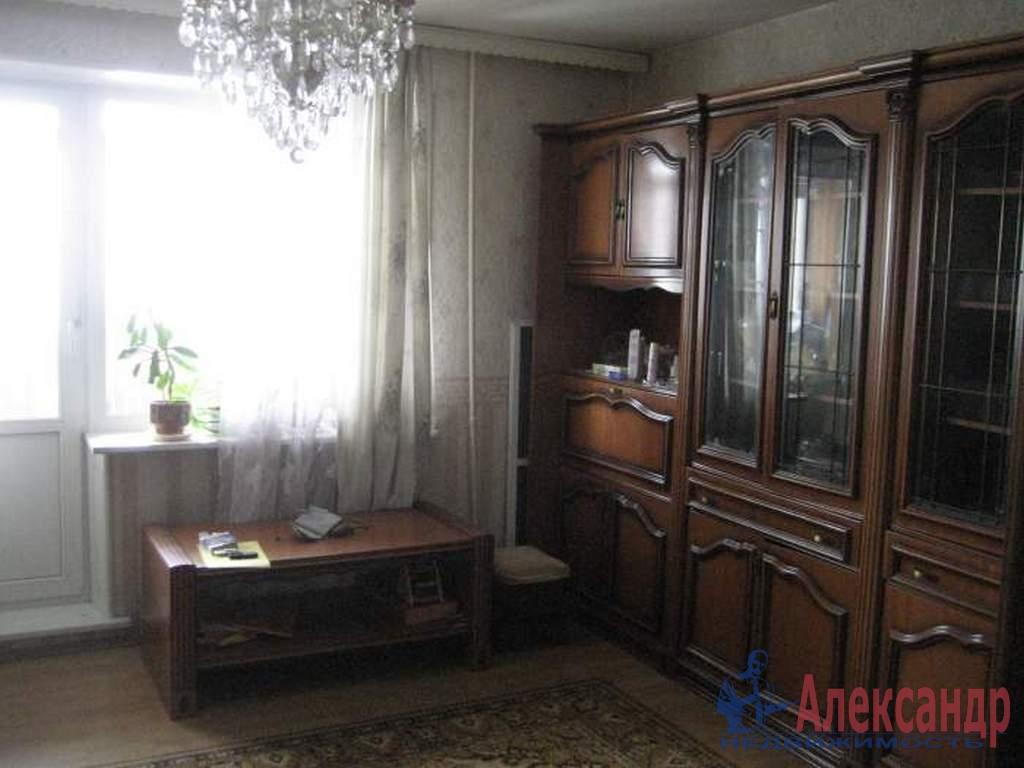 2-комнатная квартира (50м2) в аренду по адресу Наличная ул., 36— фото 1 из 4