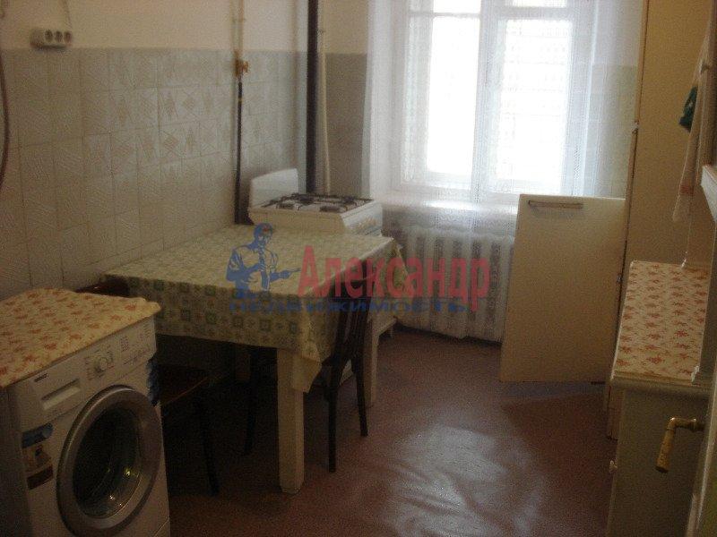 2-комнатная квартира (52м2) в аренду по адресу Барочная ул., 4— фото 6 из 10