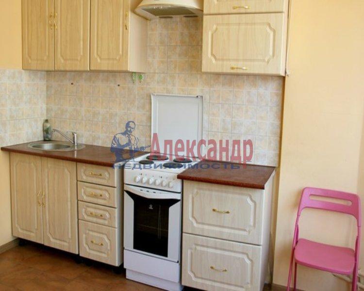 1-комнатная квартира (38м2) в аренду по адресу Старо-Петергофский пр., 15— фото 1 из 2