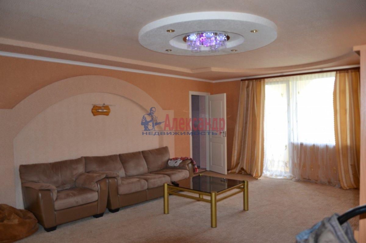 Дом (120м2) в аренду — фото 3 из 23