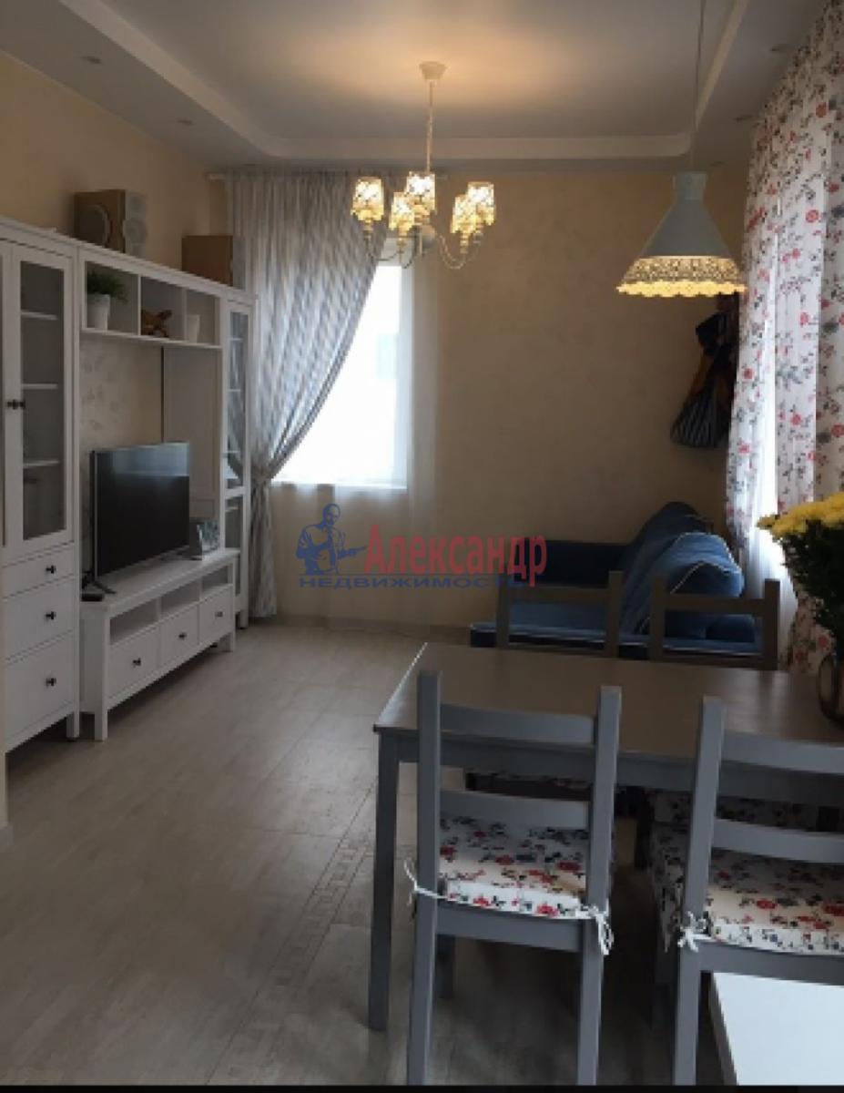 Дом (87м2) в аренду — фото 2 из 18