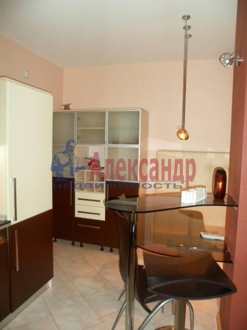 2-комнатная квартира (57м2) в аренду по адресу Космонавтов просп., 61— фото 8 из 8