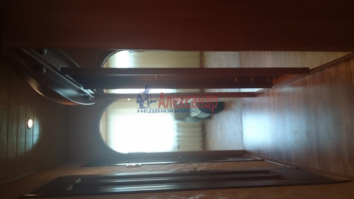 1-комнатная квартира (40м2) в аренду по адресу Стародеревенская ул., 6— фото 8 из 8