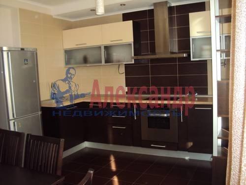 2-комнатная квартира (70м2) в аренду по адресу Тверская ул., 6— фото 4 из 10