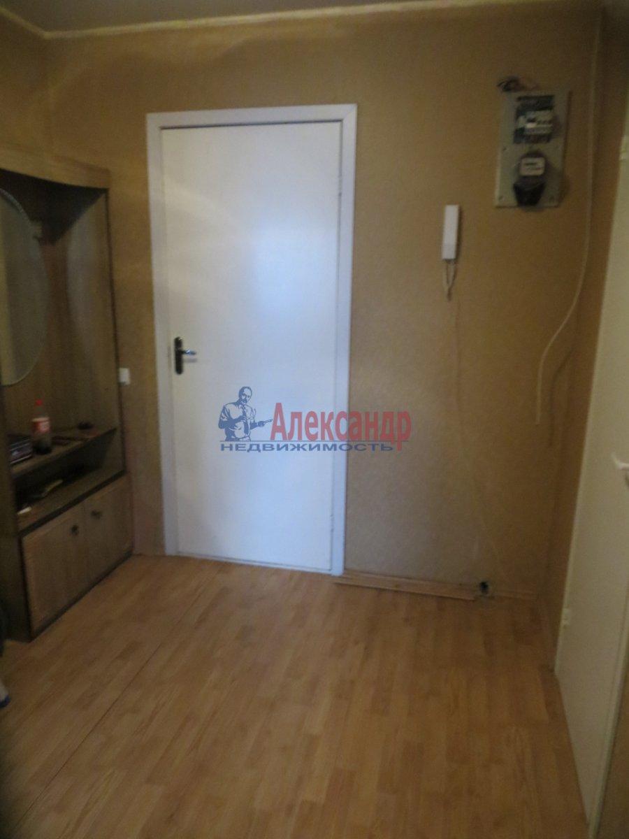 1-комнатная квартира (38м2) в аренду по адресу Вознесенский пр., 37— фото 4 из 4