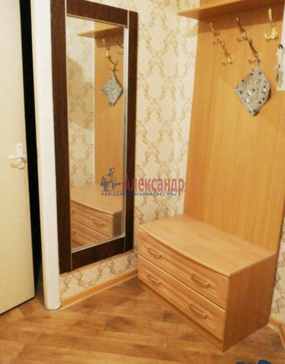 1-комнатная квартира (38м2) в аренду по адресу Ленинский пр., 111— фото 4 из 7