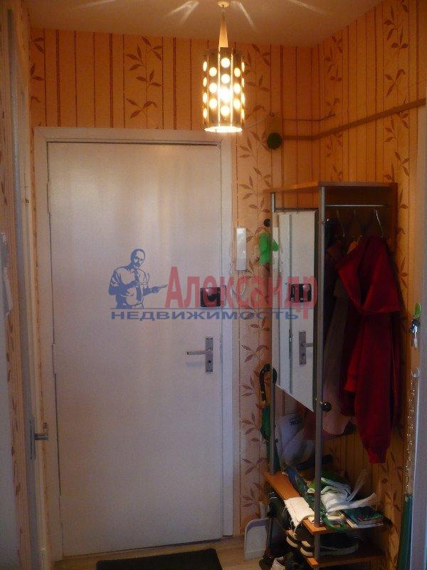 1-комнатная квартира (33м2) в аренду по адресу Десантников ул., 12— фото 2 из 21