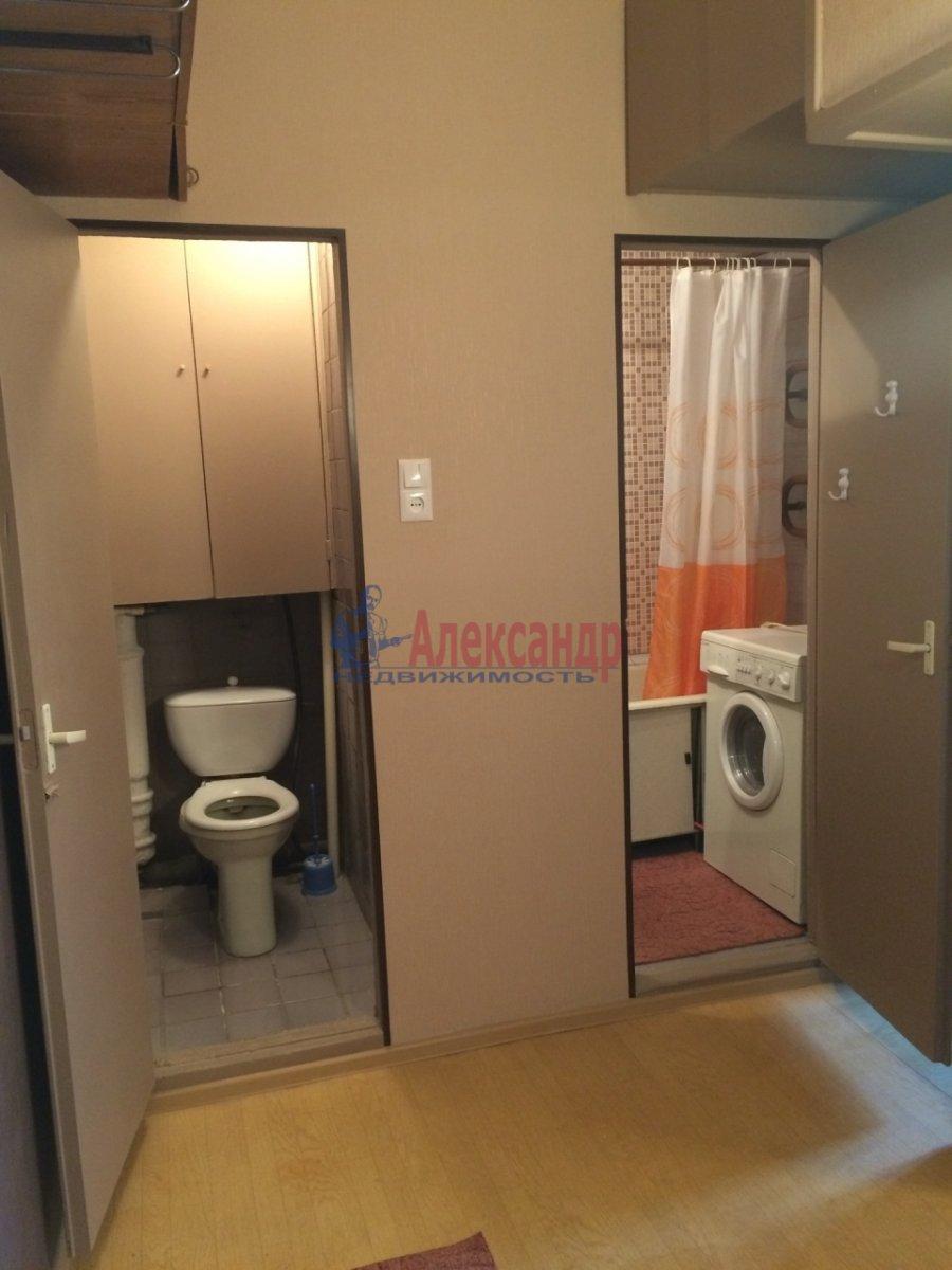 1-комнатная квартира (40м2) в аренду по адресу Пулковское шос., 13— фото 1 из 3