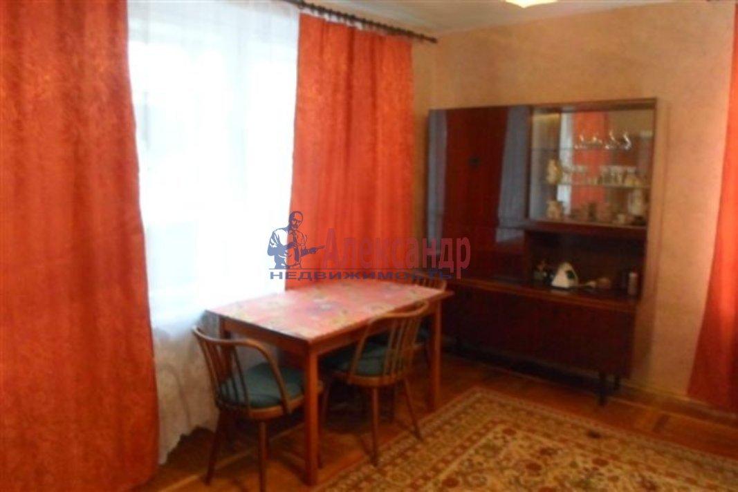 1-комнатная квартира (35м2) в аренду по адресу Поликарпова аллея, 3— фото 1 из 6