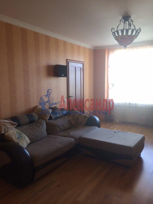3-комнатная квартира (79м2) в аренду по адресу Боткинская ул., 15— фото 2 из 10