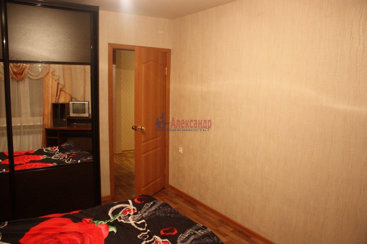 2-комнатная квартира (58м2) в аренду по адресу Богатырский пр., 49— фото 19 из 23
