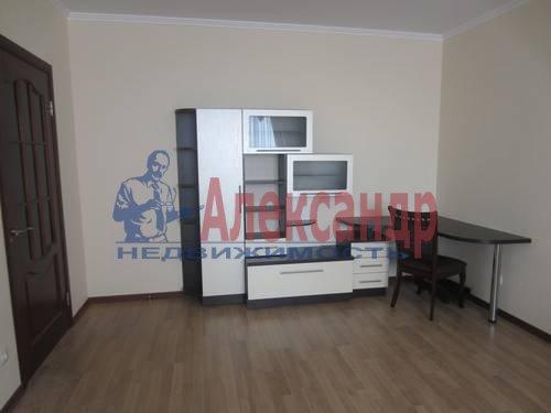 1-комнатная квартира (48м2) в аренду по адресу Космонавтов просп., 65— фото 5 из 6