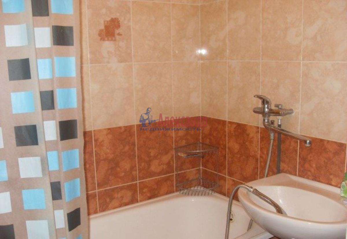 1-комнатная квартира (36м2) в аренду по адресу Дунайский пр., 7— фото 5 из 5