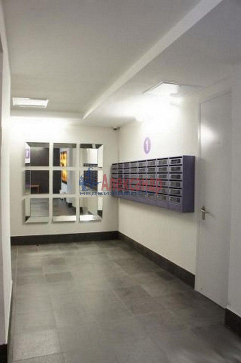 1-комнатная квартира (47м2) в аренду по адресу Детская ул., 18— фото 9 из 9