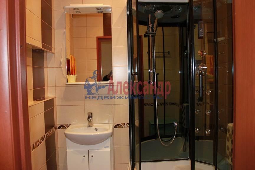 1-комнатная квартира (41м2) в аренду по адресу Выборгское шос., 27— фото 1 из 9
