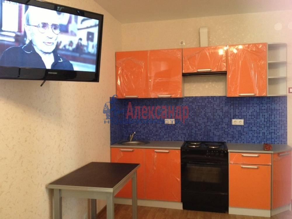 1-комнатная квартира (42м2) в аренду по адресу Земледельческая ул., 5— фото 4 из 10