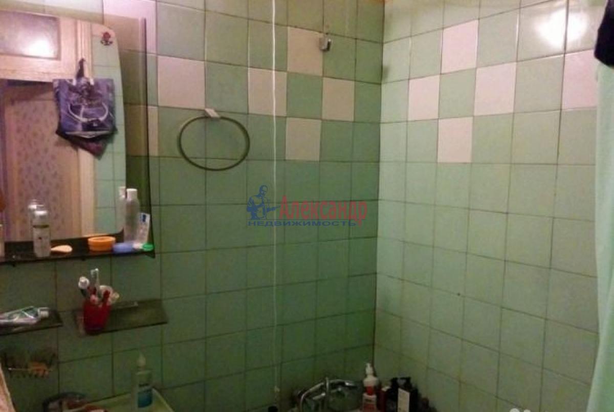 1-комнатная квартира (37м2) в аренду по адресу Орджоникидзе ул., 24— фото 3 из 3