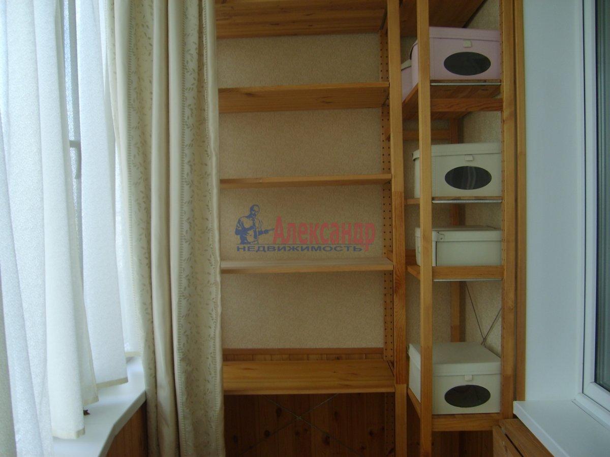 1-комнатная квартира (45м2) в аренду по адресу Малая Подьяческая ул., 5— фото 1 из 1