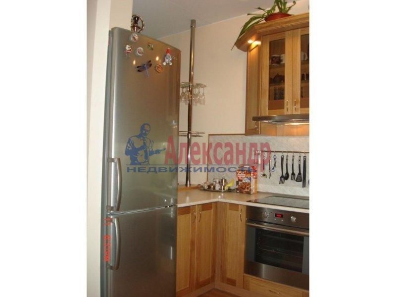 2-комнатная квартира (56м2) в аренду по адресу Богатырский пр., 60— фото 1 из 13