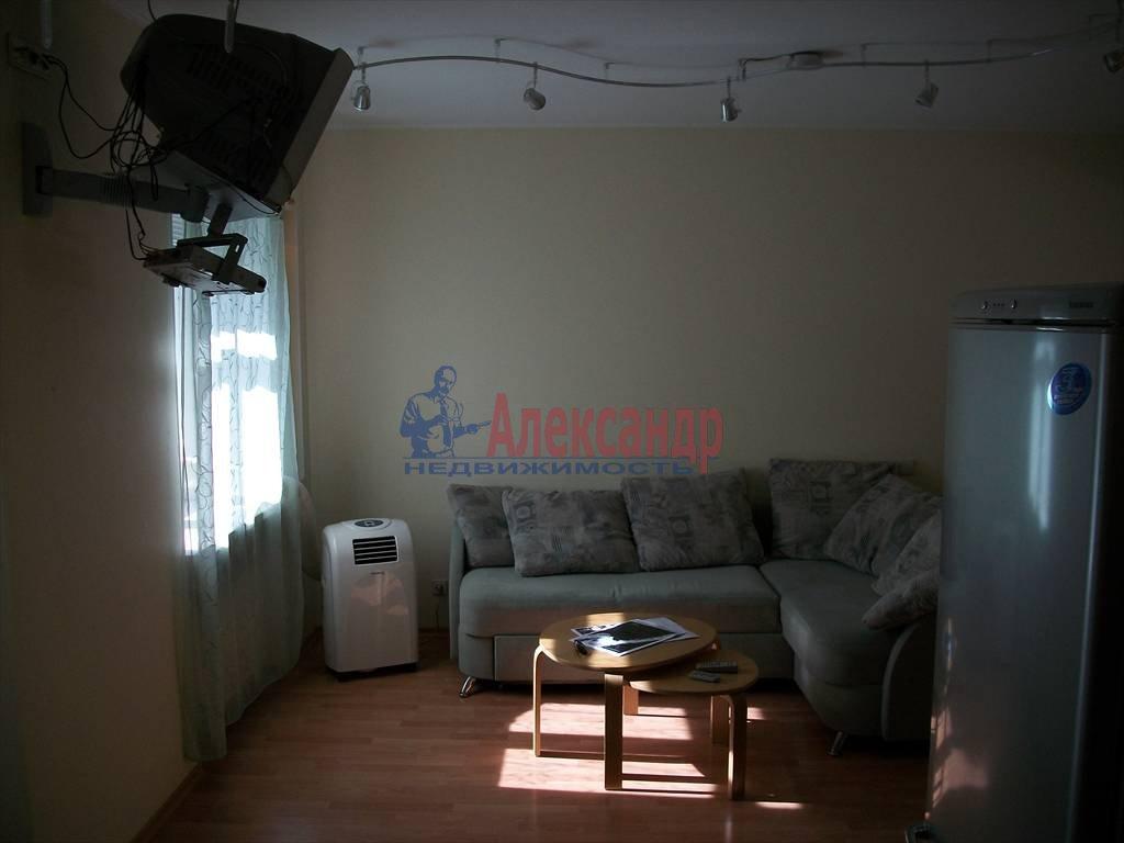 Студия (32м2) в аренду — фото 4 из 7