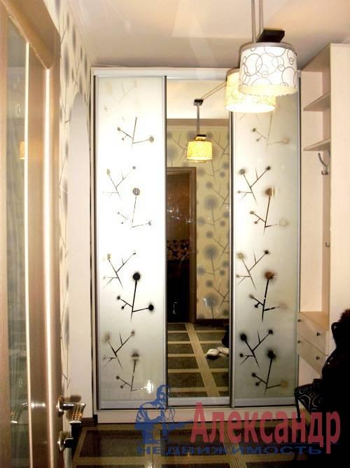 3-комнатная квартира (93м2) в аренду по адресу Боткинская ул., 15— фото 14 из 14