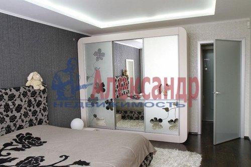2-комнатная квартира (86м2) в аренду по адресу Ярославский пр., 95— фото 6 из 8
