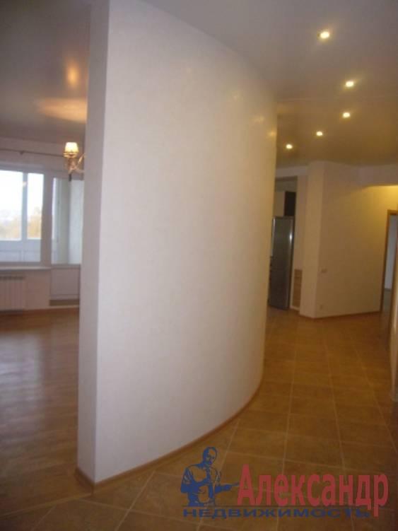 2-комнатная квартира (90м2) в аренду по адресу Энгельса пр., 93— фото 2 из 5