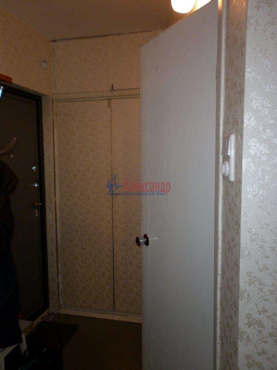 1-комнатная квартира (32м2) в аренду по адресу Подвойского ул., 28— фото 9 из 11
