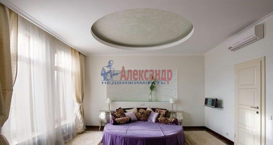3-комнатная квартира (120м2) в аренду по адресу Измайловский пр., 16— фото 6 из 7