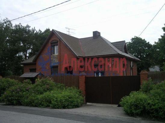 Дом (200м2) в аренду — фото 3 из 7