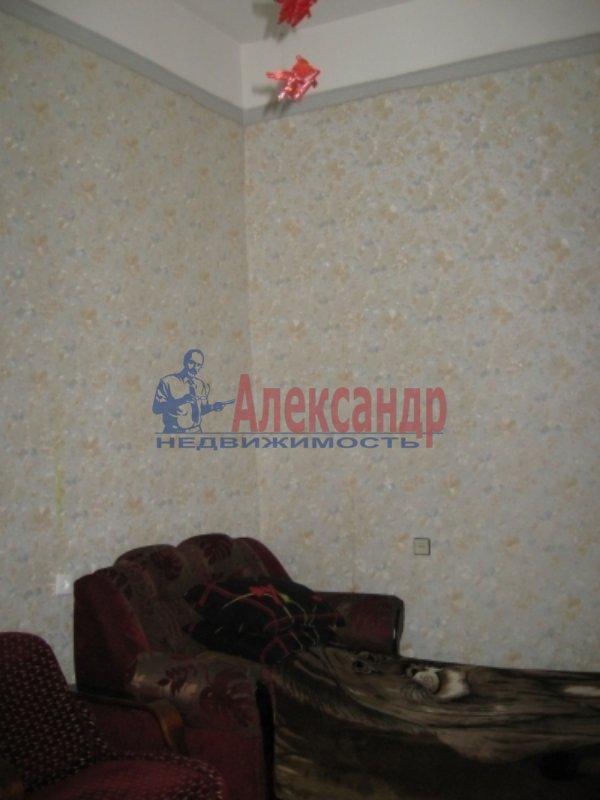 1-комнатная квартира (33м2) в аренду по адресу Косыгина пр., 17— фото 2 из 3