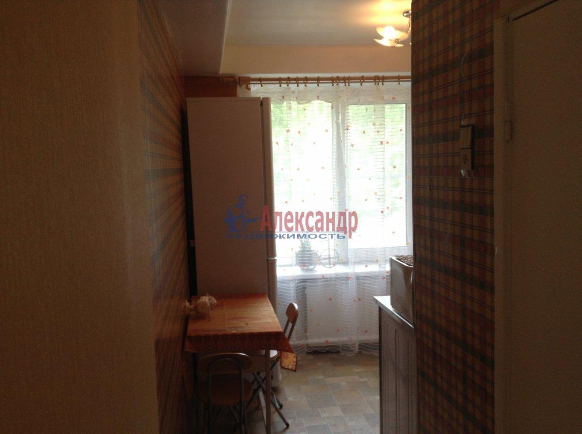 2-комнатная квартира (53м2) в аренду по адресу Гражданский пр., 110— фото 4 из 7