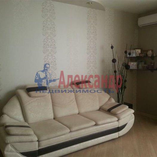 1-комнатная квартира (44м2) в аренду по адресу Гжатская ул., 5— фото 4 из 6