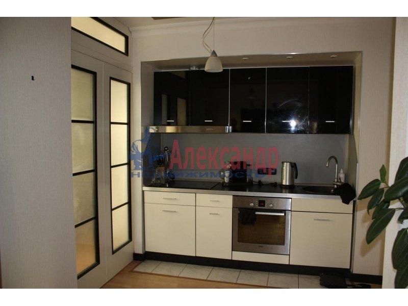 2-комнатная квартира (70м2) в аренду по адресу Науки пр., 17— фото 6 из 6