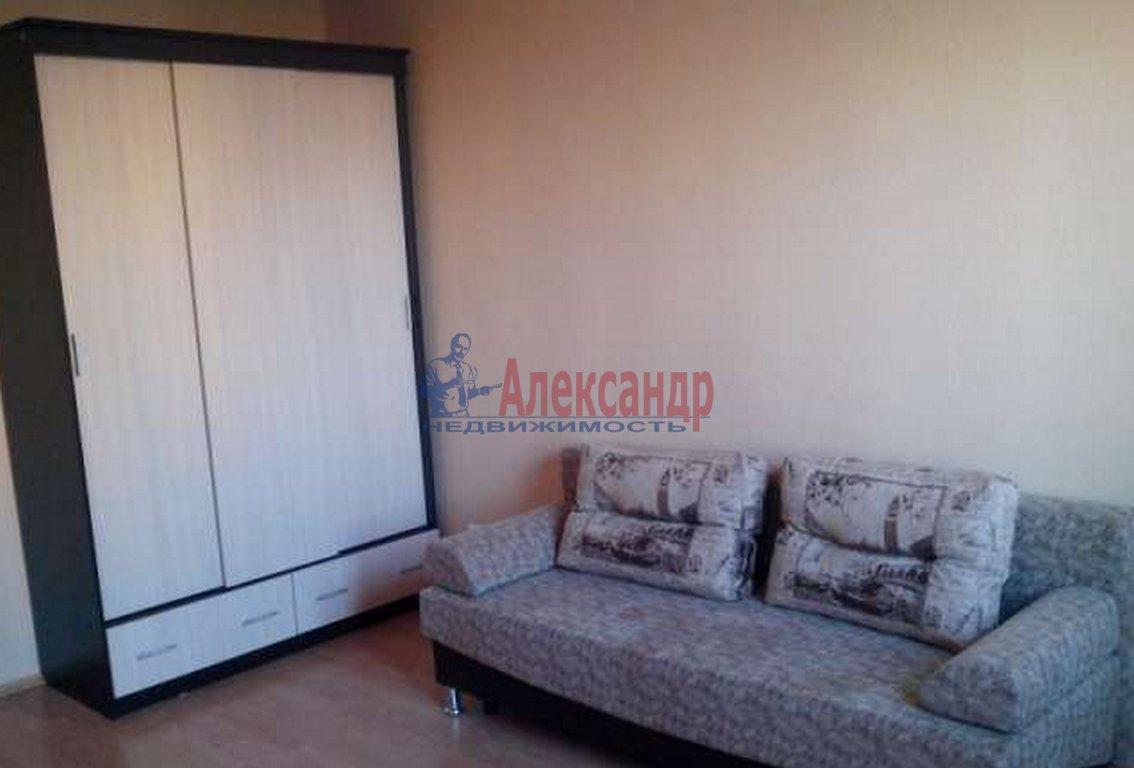 1-комнатная квартира (32м2) в аренду по адресу Луначарского пр., 68— фото 1 из 2