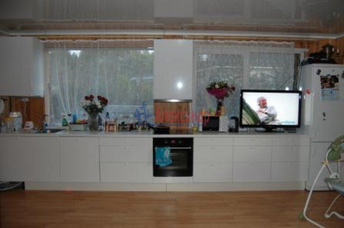 Дом (50м2) в аренду — фото 2 из 3