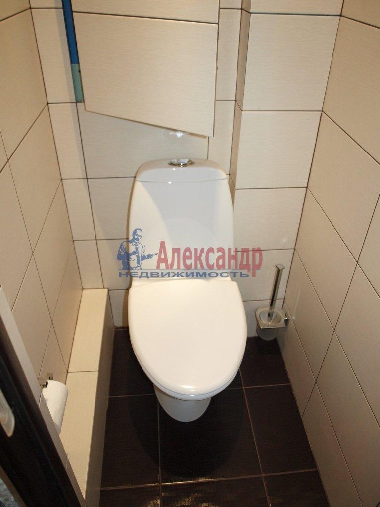 2-комнатная квартира (63м2) в аренду по адресу Канала Грибоедова наб., 12— фото 4 из 5