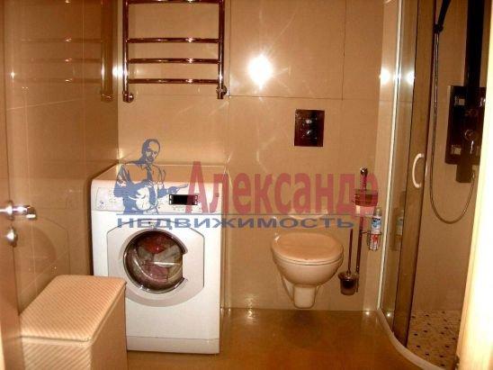 2-комнатная квартира (98м2) в аренду по адресу Дегтярный пер., 8— фото 5 из 8