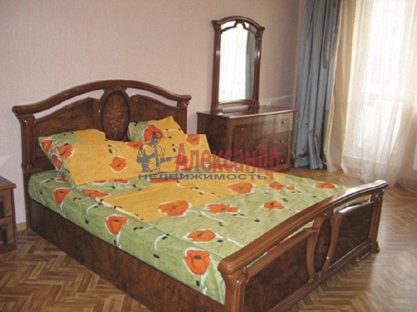 1-комнатная квартира (39м2) в аренду по адресу Заневский пр., 28— фото 9 из 9