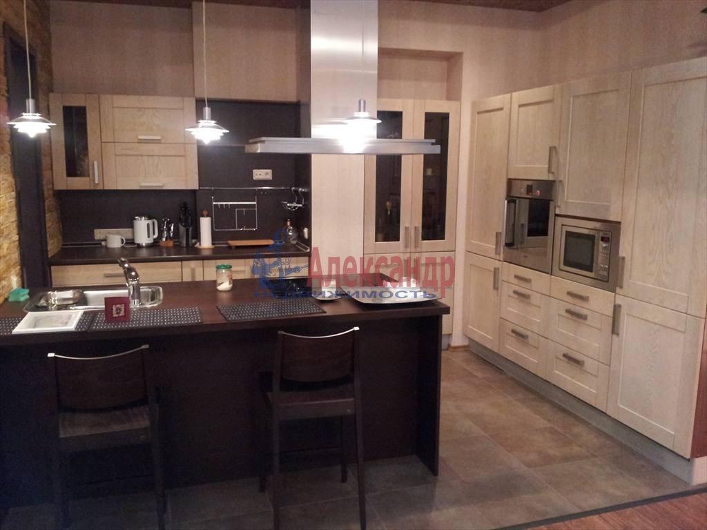 4-комнатная квартира (151м2) в аренду по адресу Съезжинская ул., 36— фото 14 из 23