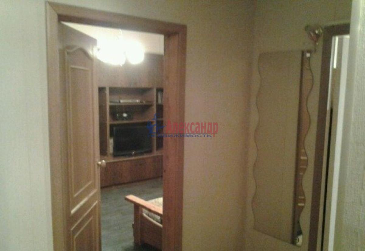 1-комнатная квартира (32м2) в аренду по адресу Ленинский пр., 115— фото 5 из 6