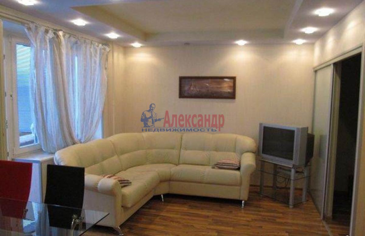 2-комнатная квартира (65м2) в аренду по адресу Савушкина ул., 139— фото 5 из 7