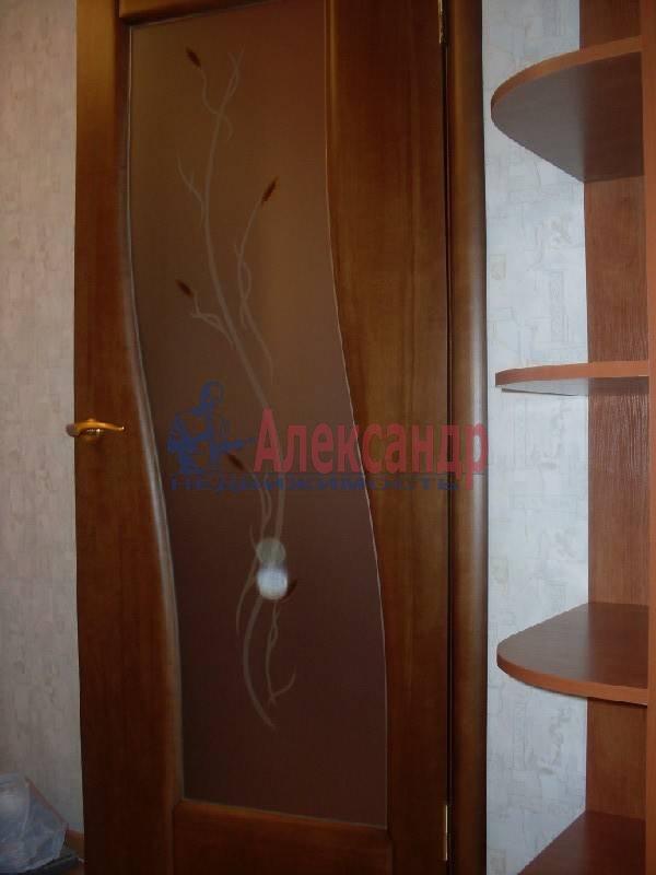 1-комнатная квартира (42м2) в аренду по адресу Байконурская ул., 24— фото 12 из 13