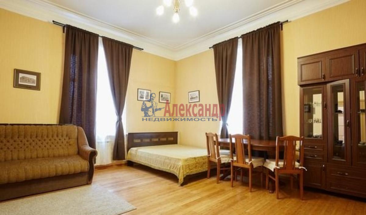 2-комнатная квартира (65м2) в аренду по адресу Канала Грибоедова наб., 2б— фото 6 из 9